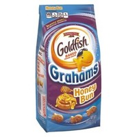 Pepperidge Farm® Goldfish Honey Bun Baked Graham Snacks - 6.6 oz