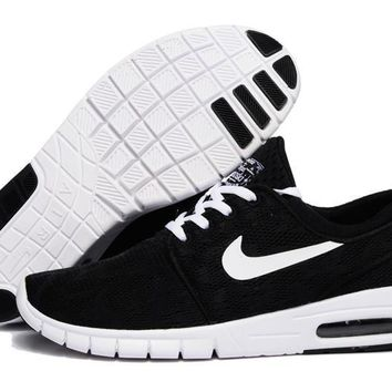 Nike SB Stefan Janoski Max Women Running Shoes Athletic Shoes