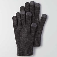 AEO Touchpoint Gloves, Charcoal