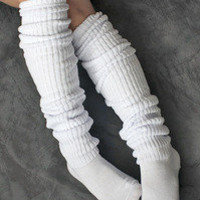 Socks » Socks » Schoolgirl Long Socks « Sock Dreams