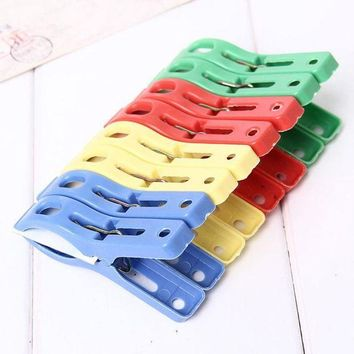 DCCKU7Q 2015 Home Set of 8pcs Beach Towel Clips Keep Your Towel from Blowing Away Free Shipping