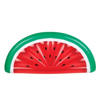 sunnylife - inflatable watermelon pool float