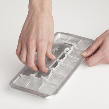 Vintage Ice Cube Tray