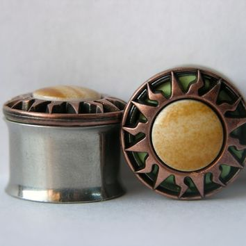 Sun Plugs 5/8 7/8 Inch 16mm to 22mm