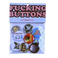OFWGKTA BUTTON PACK – Odd Future