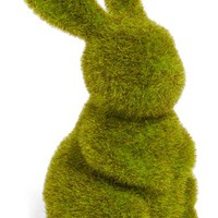 ALLSTATE 'Moss Bunny' Figurine | Nordstrom