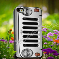 Jeep - for iPhone 4/4s, iPhone 5/5s/5C, Samsung S3 i9300, Samsung S4 i9500 Hard Plastic Case