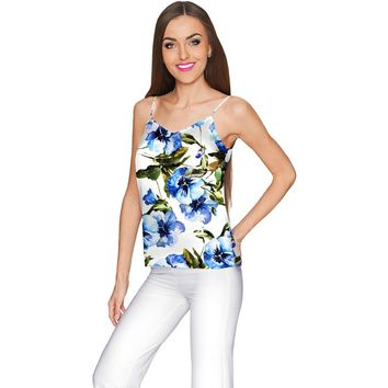 Catch Me Ella V-Neck Camisole - Women