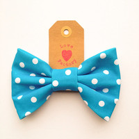 Happy lovely girl Bow Hair clip :) Love Factory For Girls Cute little things