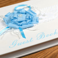 Wedding Guest Book, Rustic Wedding Guestbook, Custm Guest Book, Wood Guest Book