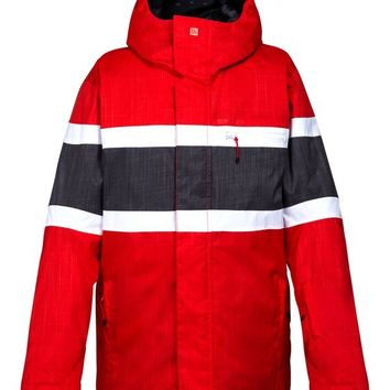 Quiksilver - Fraction 10K Youth Jacket