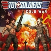 Xbox LIVE 1200 Microsoft Points for Toy Soldiers: Cold War - Xbox 360 Digital Code