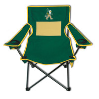 William & Mary Tribe NCAA Ultimate Adult Monster Mesh Tailgate Chair