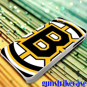 Boston Bruins for iPhone, iPod, Samsung Galaxy, HTC One, Nexus **