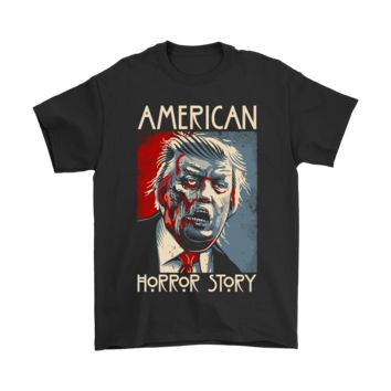 ONETOW Trump American Horror Story Halloween Shirts