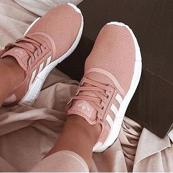 """""""Adidas"""" NMD Women Casual Running Sport Shoes Sneakers"""