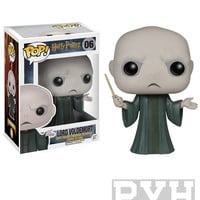 Funko Pop! Movies: Harry Potter - Lord Voldemort - Vinyl Figure