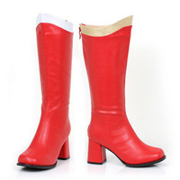 "Women's 3"" Knee High Boot With Zipper"