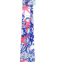 Lilly Pulitzer Sunglass Strap- She She Shells