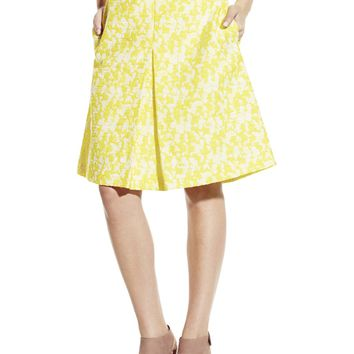 Vince Camuto A Line Skirt
