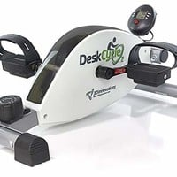 DeskCycle Under Desk Exercise Bike and Pedal Exerciser