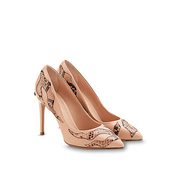 Products by Louis Vuitton: First Lady Pump