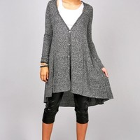Waver Knit Cardigan | Cute Clothes at Pink Ice