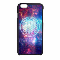 Bring Me The Horizon Sepiternal iPhone 6 Case