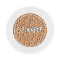 Beige Eyeshadow - Chipper - ColourPop
