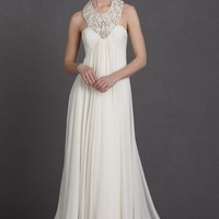 Blossoming Weir Gown in SHOP The Bride Wedding Dresses at BHLDN