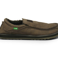 Sanuk® Kyoto Chill 2 for Men | Canvas Shoes at Sanuk.com