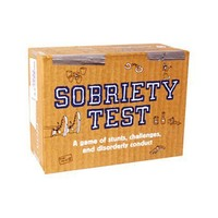Sobriety Test  - Gifts + Kits