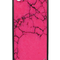Pink Marble iPhone 5/5s Case