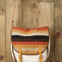 Mali Pattern Messenger at Free People Clothing Boutique