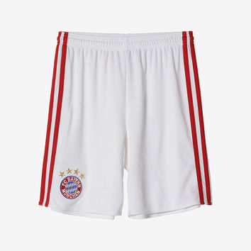 Bayern Munich 2016-17 Youth Home Shorts