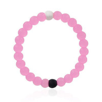 Lokai - Pink Cancer Awareness