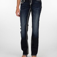 Rock Revival Molly Easy Straight Stretch Jean