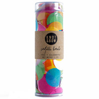 Colorful Party Mix Confetti Bomb