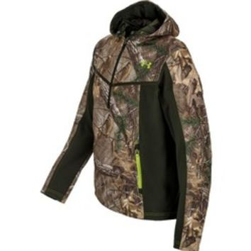 Academy - Under Armour® Men's Speed Freak Realtree AP Camo Early Season Jacket