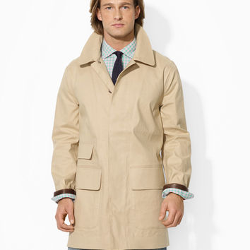 BROOK WALKING COAT