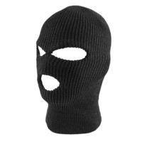 Gang Face Ski Mask