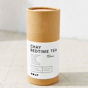 Chay Bedtime Tea No. 5- Assorted One