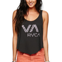 RVCA Totem Scoop Tank at PacSun.com
