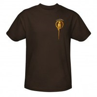 Game of Thrones Hand of The King T-Shirt,  HBO  Shows  Game of Thrones  T-Shirts , HBO Shop