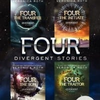 Four: A Divergent Collection (Divergent Series-Collector's Edition)