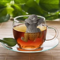 Slow Brew - Sloth Tea Infuser - Fred