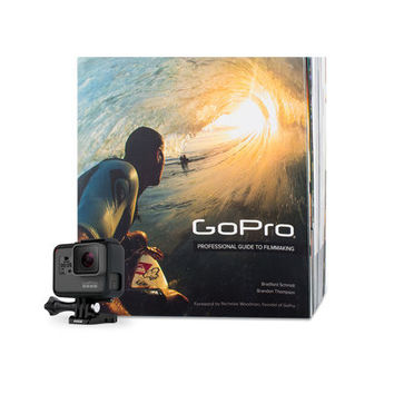 GoPro: Professional Guide to Filmmaking