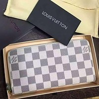 High Quality Louis Vuitton LV Classic Women Fashion Wallet Purse