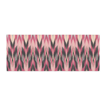 "Amanda Lane ""Dreamhaze Tribal"" Bed Runner"