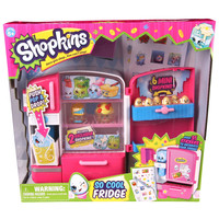 Shopkins So Cool Fridge